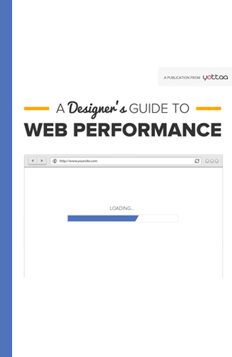 A Designer's Guide to Web Performance